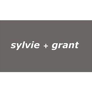 sylvie and grant logo