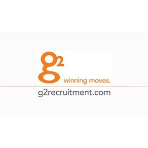 g2 recruitment logo