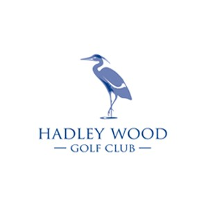 hadley wood golf club logo