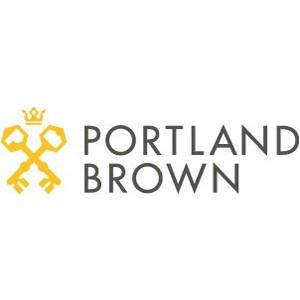 portland brown logo