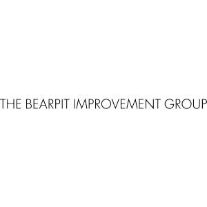 the bearpit logo